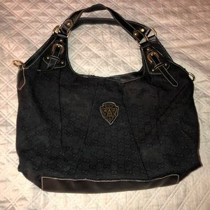 Large Gucci Tote